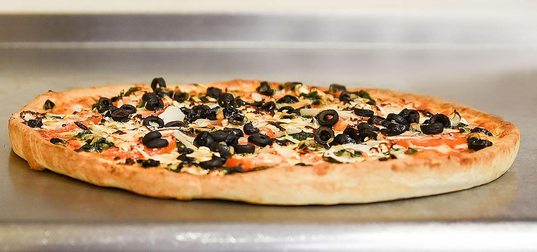 Jimmys Pizza Stop & Shop Plaza, Dartmouth Mass